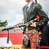 Piper <br /> Bathgate Highland Games 2007