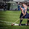 Hammer Throw<br /> Bathgate & WestLothian Highland Games 2009