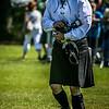 Kilted Shooter <br /> West Lothian Highland Games 2012