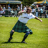 Pu the Shot<br /> West Lothian Highland Games 2012