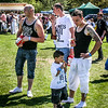 Local Spectators<br /> West Lothian Highland Games 2012