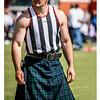 Highland Games Heavy