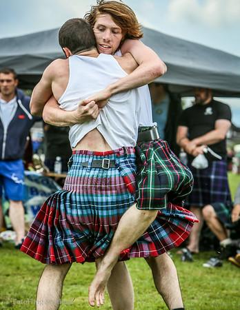 Paul Craig & Liam Mcgunnagle