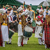 Sri Dasmesh Pipe Band from Malaysia