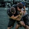 Scottish Backhold Wrestling - Cameron Horne & Gérald Brunou