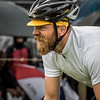Bearded Cyclist