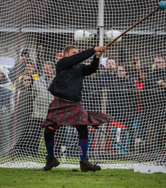 Scott Rider - Hammer Thrower