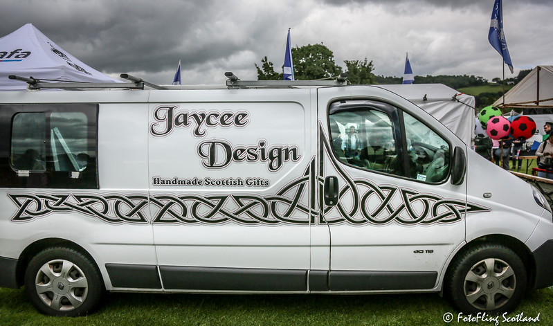 Jaycee Design - Handmade Scottish Gifts