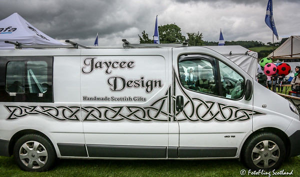 Jaycee Design - Handmade Scottish Gifts