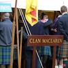 Clan MacLaren Tent