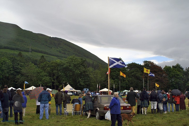 Lochearnhead Games Overview