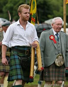 MacLaren Clan
