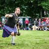Beau Fay: Heavyweight Contestant