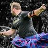 Beau Fay: Heavyweight Contestant & Ball Swinger