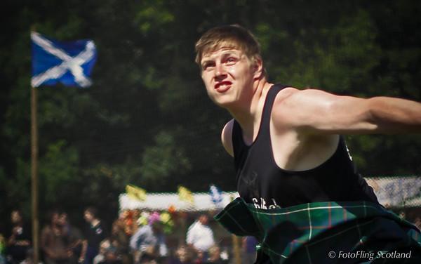 Scottish Heavyweight