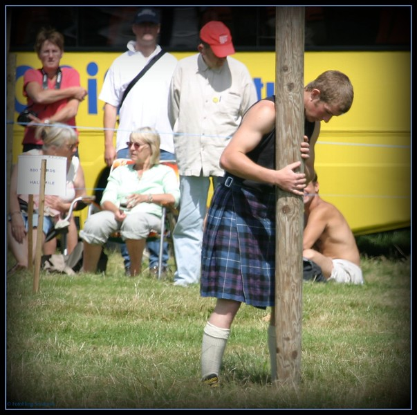 Caber Holding
