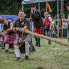 Clan Macgregor Tug O' War Team