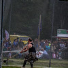 Hammer Throw - Stuart Anderson