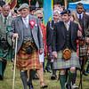 Games Opening Parade - Robert Gibbons and Donald Maclaren