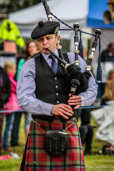 Solo Piping Competitor