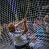 Hammer Throw - David Colthart