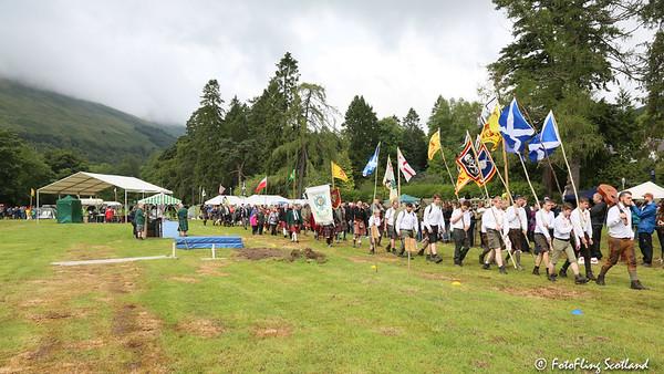 Games Opening Parade