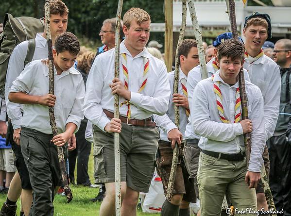 German Scouts