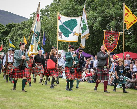 MacGregor Clan