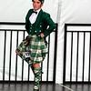 Tony Cargill: Highland Dancer