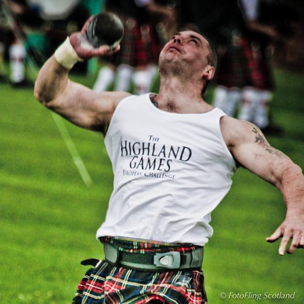 Highland Lad