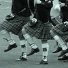 Kilt Marching
