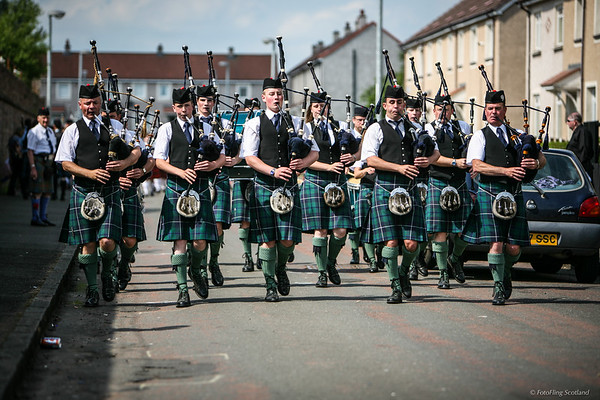 Street Piping