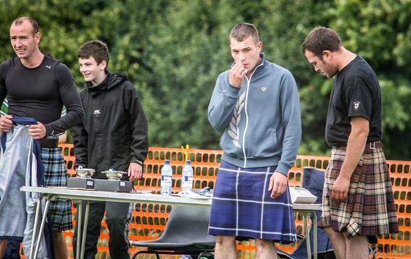 Stirling Highland Games 2008