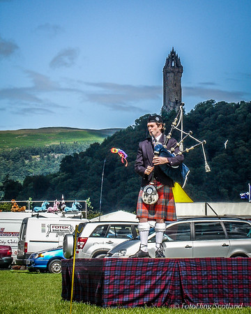 Piper & Wallace Monument