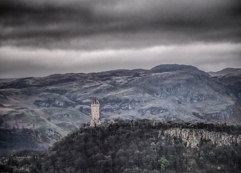 Stirling and Stirling Highland Games