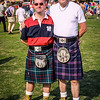 Shades, Boots & Kilts North Berwick Highland Games 2003