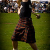 Craig Smith North Berwick Highland Games