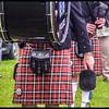 Lothian & Borders Police Pipe Band