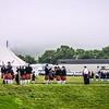 North Berwick Highland Games 2002