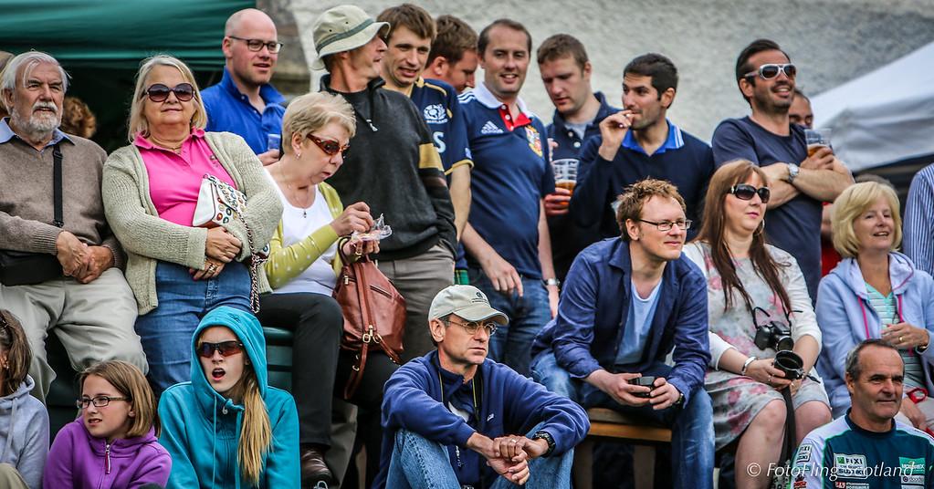 Games Spectators