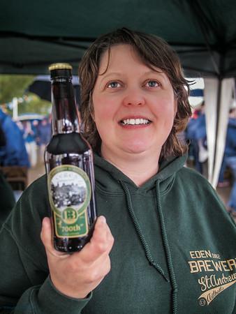 Eden Brewery - St Andrews