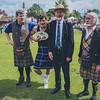 Scottish Wrrestling Champion: George Reid