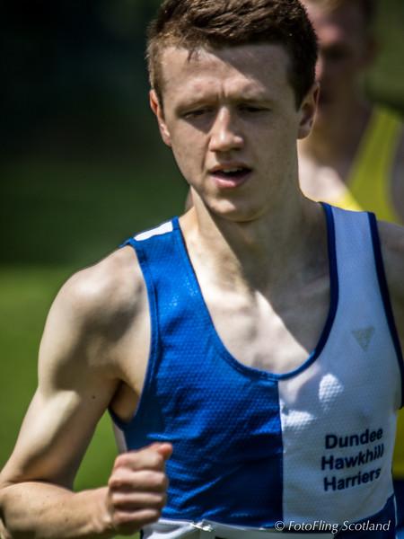 Rory Muir