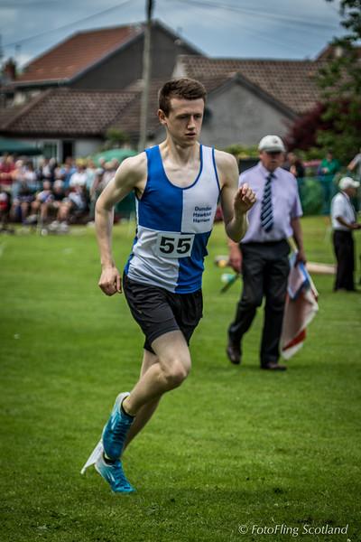 Athlete: Rory Muir