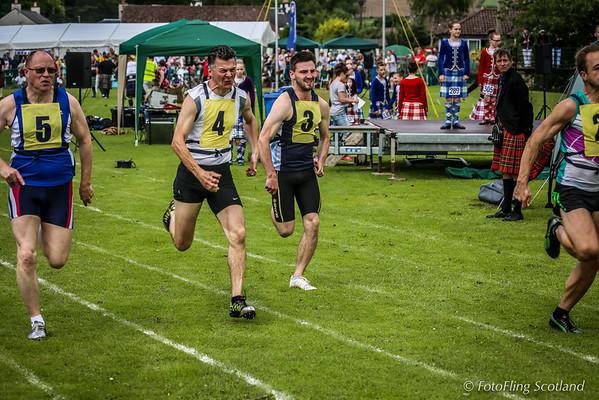 Ceres Highland Games 2015