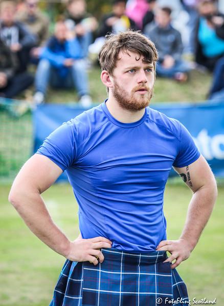 Backhold Wrestler: Max Freyne