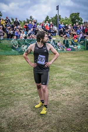 Gordon McPherson - Athlete