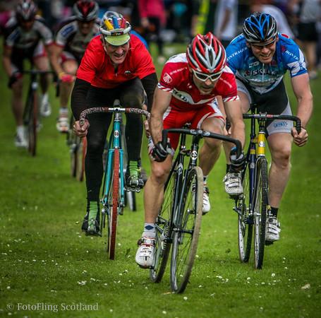 Ceres Cyclists