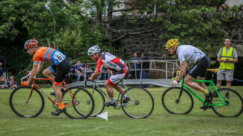 Cycle Race