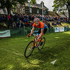Cyclist: Charles Fletcher